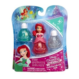 Poze LK Set machiaj Disney Princess - Ariel body