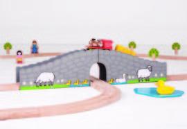 Podul de la ferma