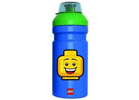 Sticla LEGO Iconic albastru-verde (40561724)