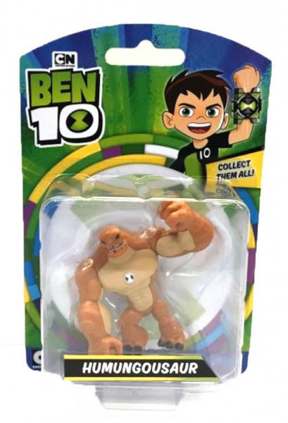 BEN 10 Mini figurine blister - Humungosaur