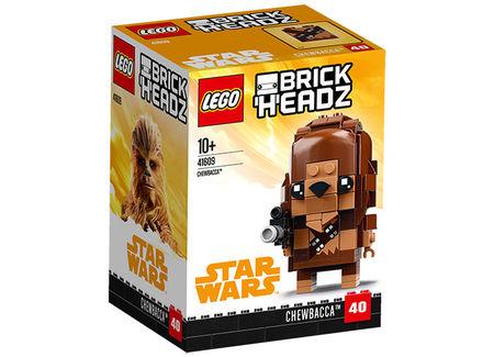 Chewbacca (41609)