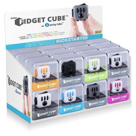 Cub Fdget Seria 1 - Pink