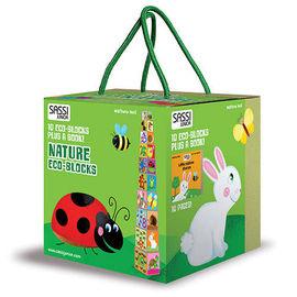 Eco Blocks - Natura