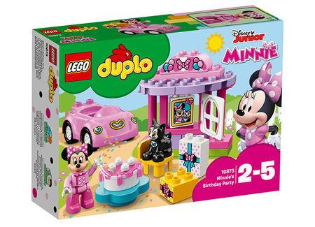 Petrecerea lui Minnie (10873)