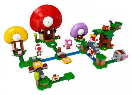 Set de extindere Toad (71368)