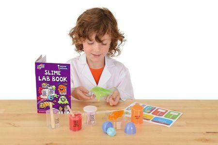 Set experimente - Slime lab