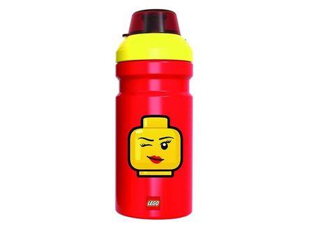 Sticla LEGO Iconic rosu-galben (40561725)