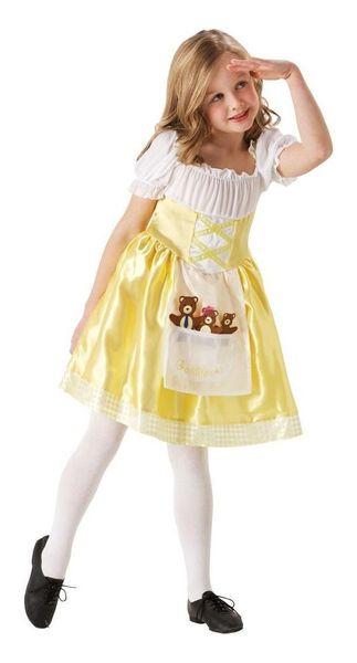 Costum de carnaval - Goldie