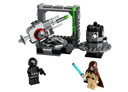 Death Star Cannon (75246)