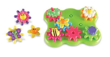 Set rotite - Gradina cu flori