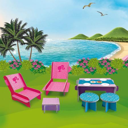 Casa din Malibu - Barbie