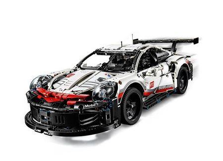Porsche 911 RSR (42096)