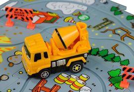Puzzle Pilot - Betoniera