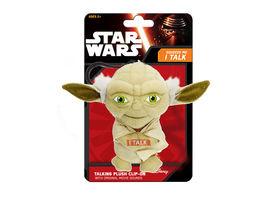 SW VII MINI PLUS CU FUNCTII 12 CM - Yoda