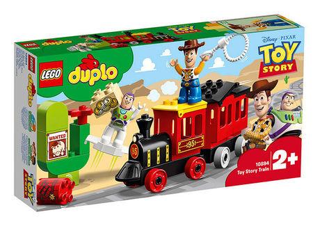 Trenul Toy Story (10894)