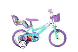 Bicicleta copii 12'' - FROZEN MOVIE