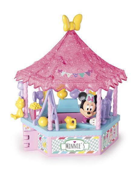 Chioşc pentru bâlci Minnie
