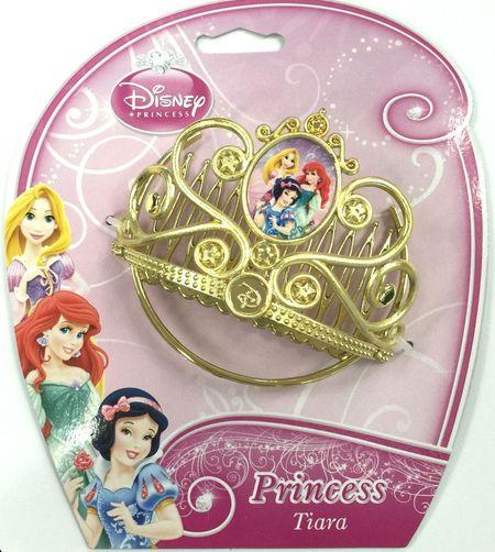 Diadema - Disney 3 New Princess