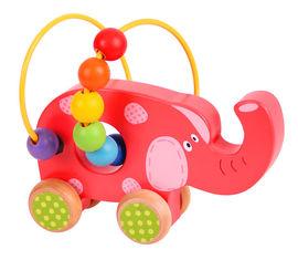 Jucarie dexteritate - Elefantel