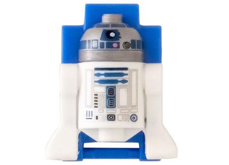 Ceas LEGO Star Wars R2D2 (8021490)