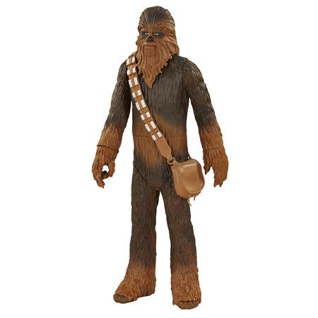 Figurine SW CLASIC - Chewbacca
