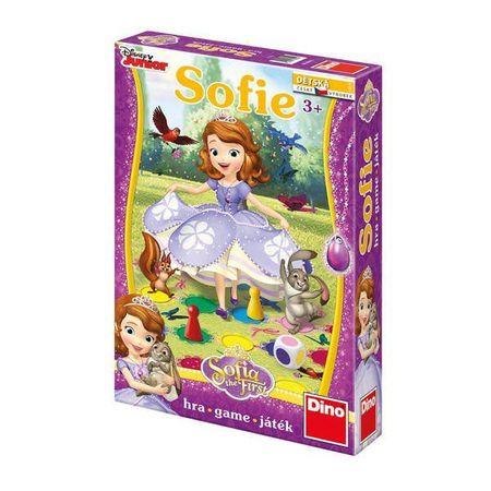 Joc - Printesa Sofia si prietenii