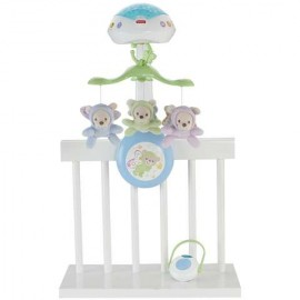 Poze Carusel Fisher - Price Noaptea Instelata - Fisher Price