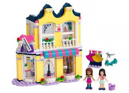 Casa de moda a Emmei (41427)