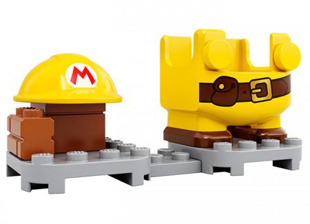 Costum de puteri: Constructor (71373)
