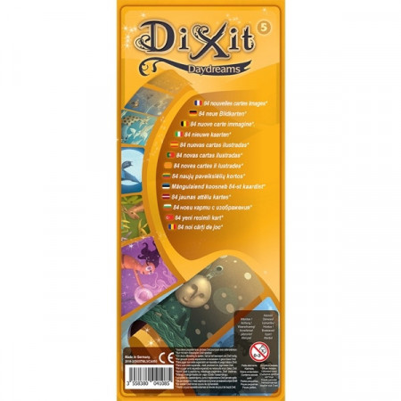 DIXIT DAYDREAMS RO