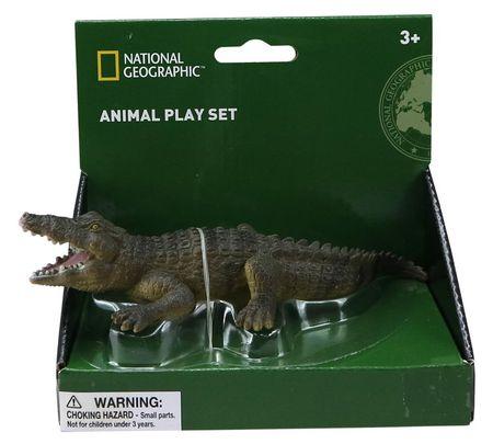 Figurina Crocodil