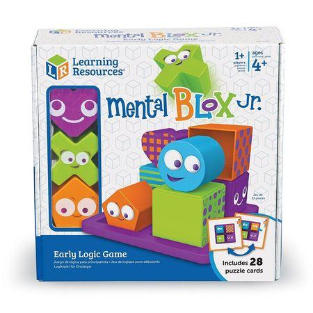 Joc de logica - Mental Blox Junior