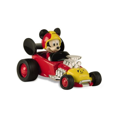 Masinute mini Roadster Racers - Mickey Mouse