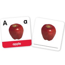 Carduri cu imagini si litere