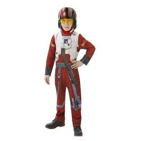Costum Clasic X-WING FIGHTER PILOT M