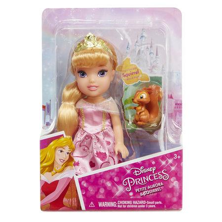 Printese Disney 15 cm - Aurora