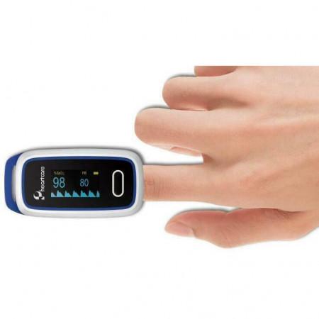Pulsoximetru pentru deget, Validat clinic
