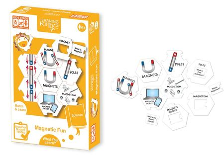 Set carduri - Magneti