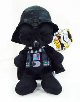 SW Classic Plus Darth Vader 17 cm
