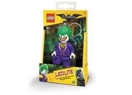 Breloc cu lanterna LEGO Joker (LGL-KE106)
