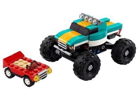 Camion gigant (31101)