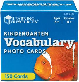 Carduri cu imagini pentru vocabularul de baza