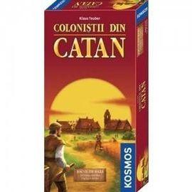 Colonistii din Catan 5-6 jucatori (extensie)
