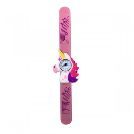 Ceas de mana pentru copii - Unicorn