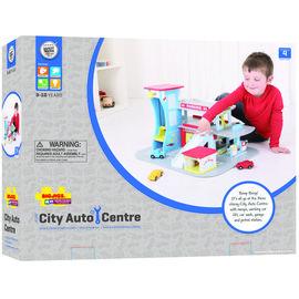 Centru auto