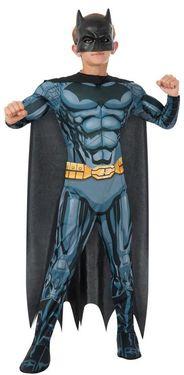Costum de carnaval - DELUXE BATMAN BLUE