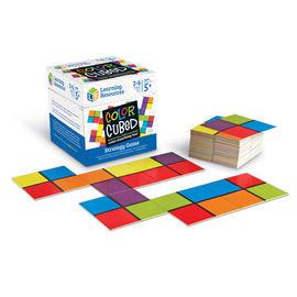 Joc de strategie - Cubul culorilor