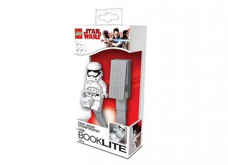 Lampa pentru lectura LEGO Star Wars Stormtrooper (LGL-CL11)