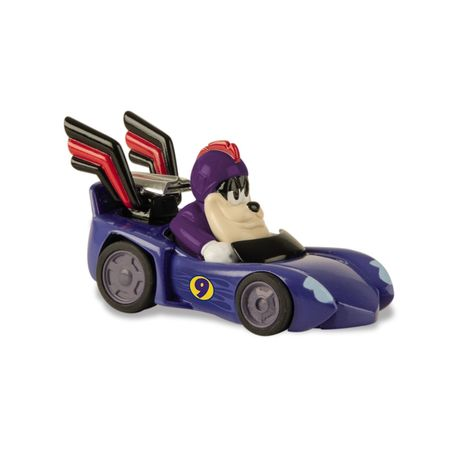 Masinute mini Roadster Racers - Pete