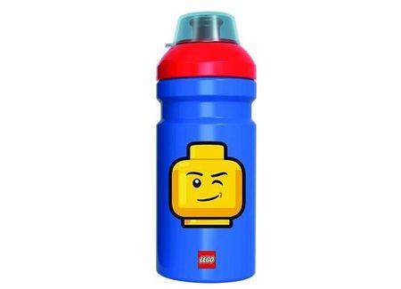 Sticla LEGO Classic albastru-rosu (40560001)